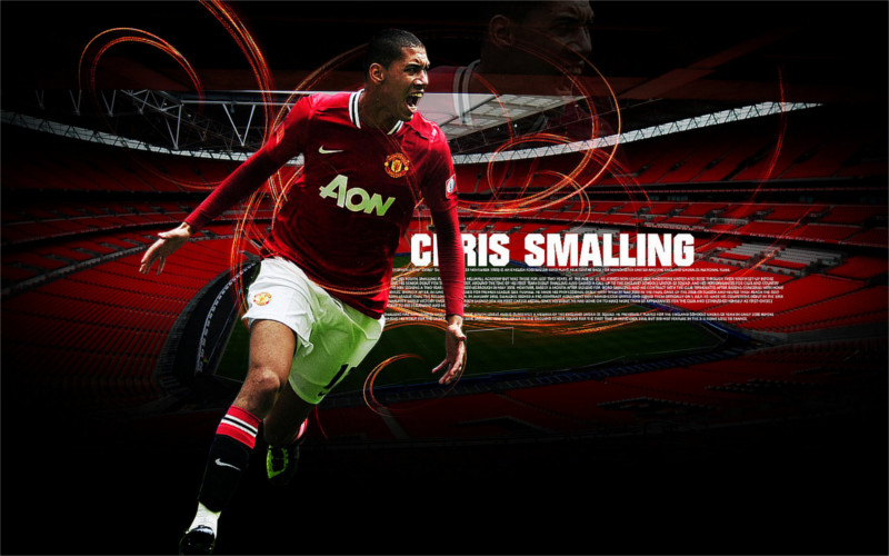 profil-lengkap-chris-smalling